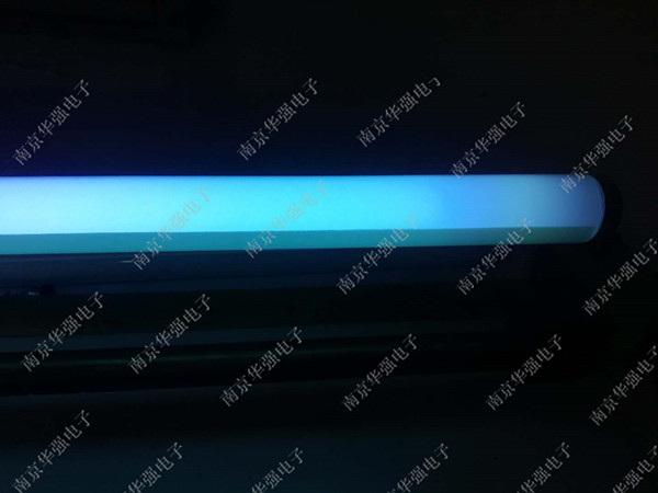 直管反射型UVA灯管