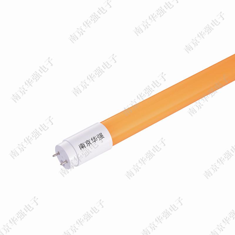 LED镉黄灯管